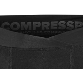 Compressport Running Under Control Hardloop Shorts zwart